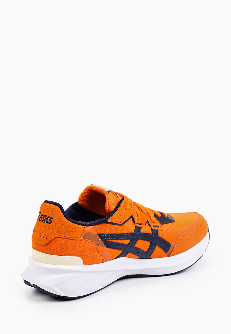 Мужские кроссовки Asics (Асикс) 1201A066: изображение 3