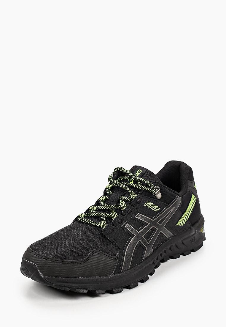 Мужские кроссовки Asics (Асикс) 1201A155: изображение 2