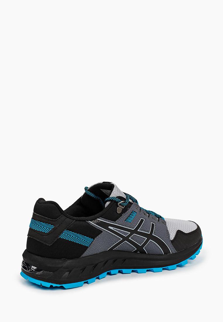 Мужские кроссовки Asics (Асикс) 1201A155: изображение 3