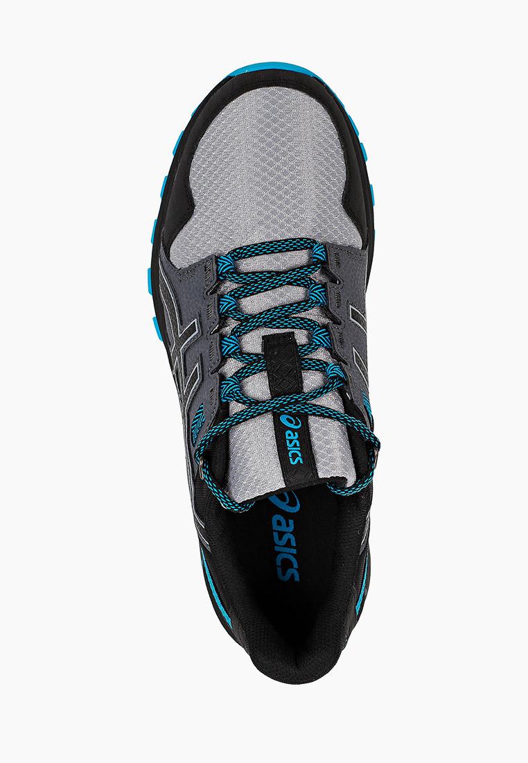Мужские кроссовки Asics (Асикс) 1201A155: изображение 4
