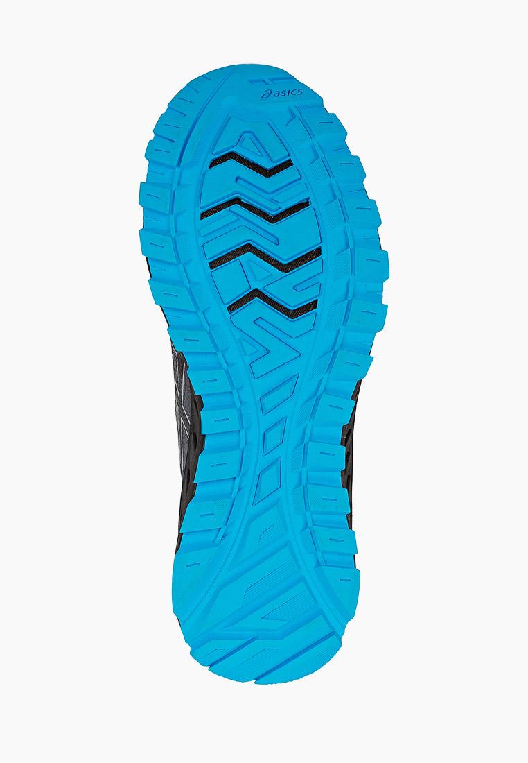 Мужские кроссовки Asics (Асикс) 1201A155: изображение 5