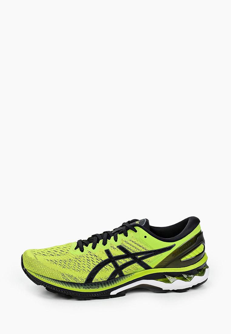 Мужские кроссовки Asics (Асикс) 1011A767: изображение 1