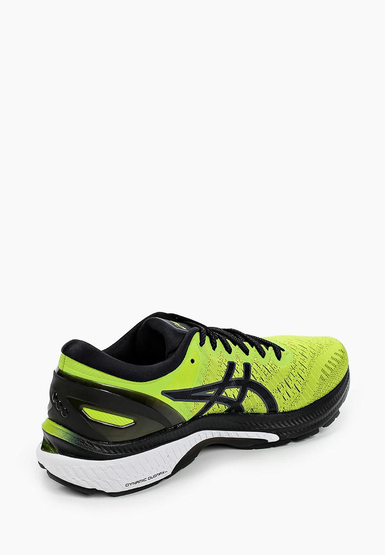 Мужские кроссовки Asics (Асикс) 1011A767: изображение 3