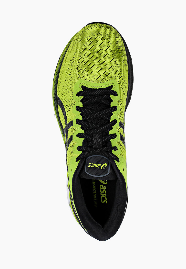 Мужские кроссовки Asics (Асикс) 1011A767: изображение 4