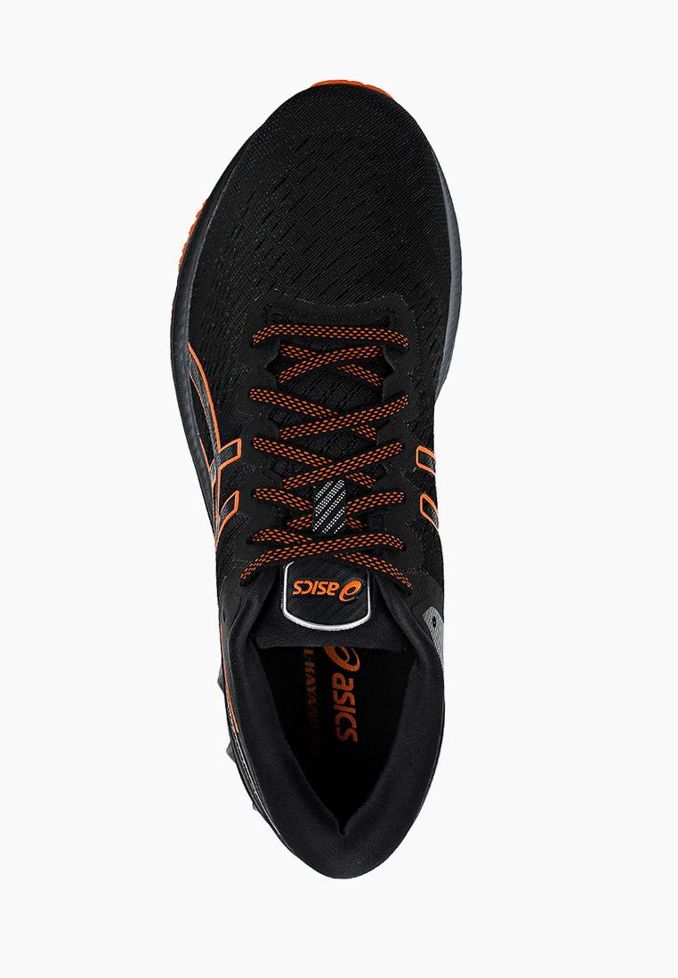 Мужские кроссовки Asics (Асикс) 1011A767: изображение 9