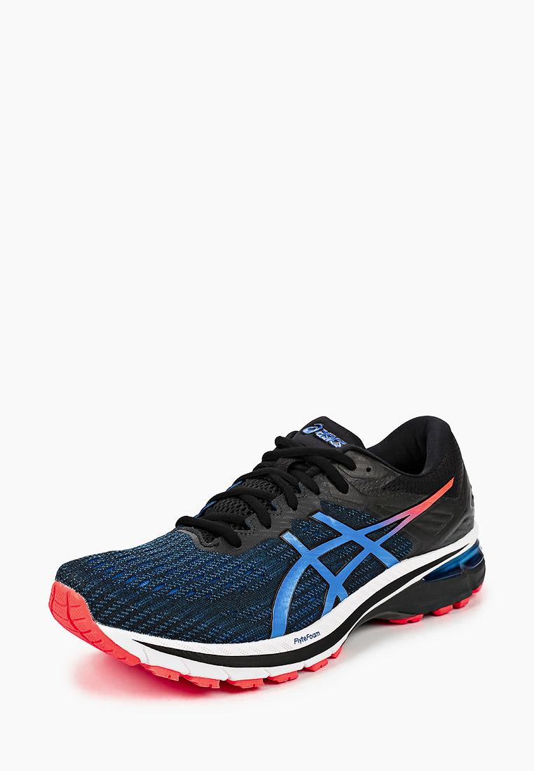 Мужские кроссовки Asics (Асикс) 1011A983: изображение 2
