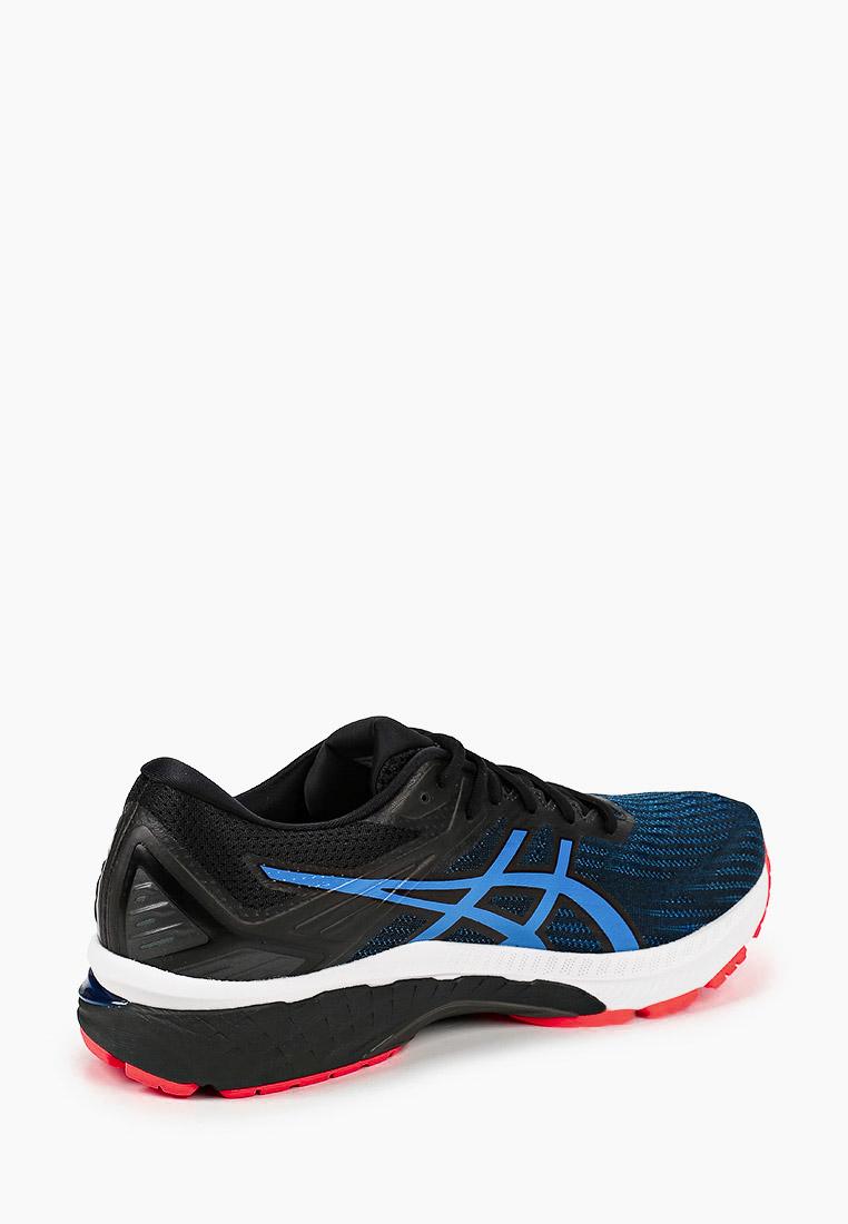 Мужские кроссовки Asics (Асикс) 1011A983: изображение 3