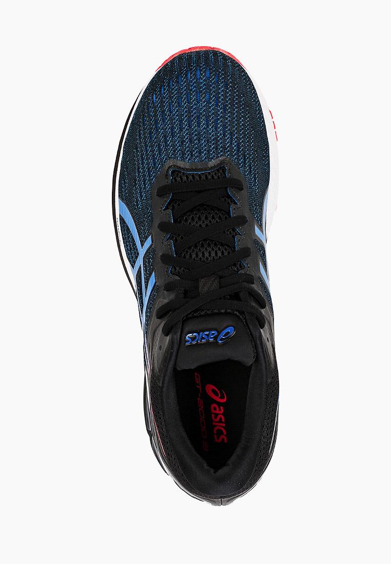 Мужские кроссовки Asics (Асикс) 1011A983: изображение 4