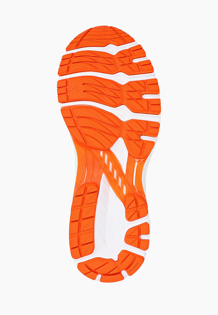 Мужские кроссовки Asics (Асикс) 1011A984: изображение 5