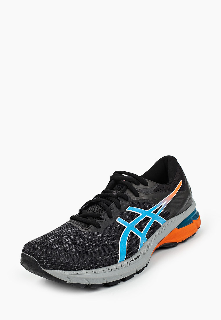 Мужские кроссовки Asics (Асикс) 1011B046: изображение 2
