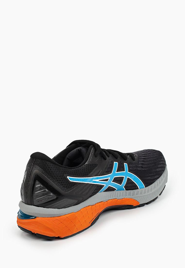 Мужские кроссовки Asics (Асикс) 1011B046: изображение 3