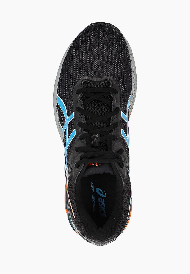 Мужские кроссовки Asics (Асикс) 1011B046: изображение 4