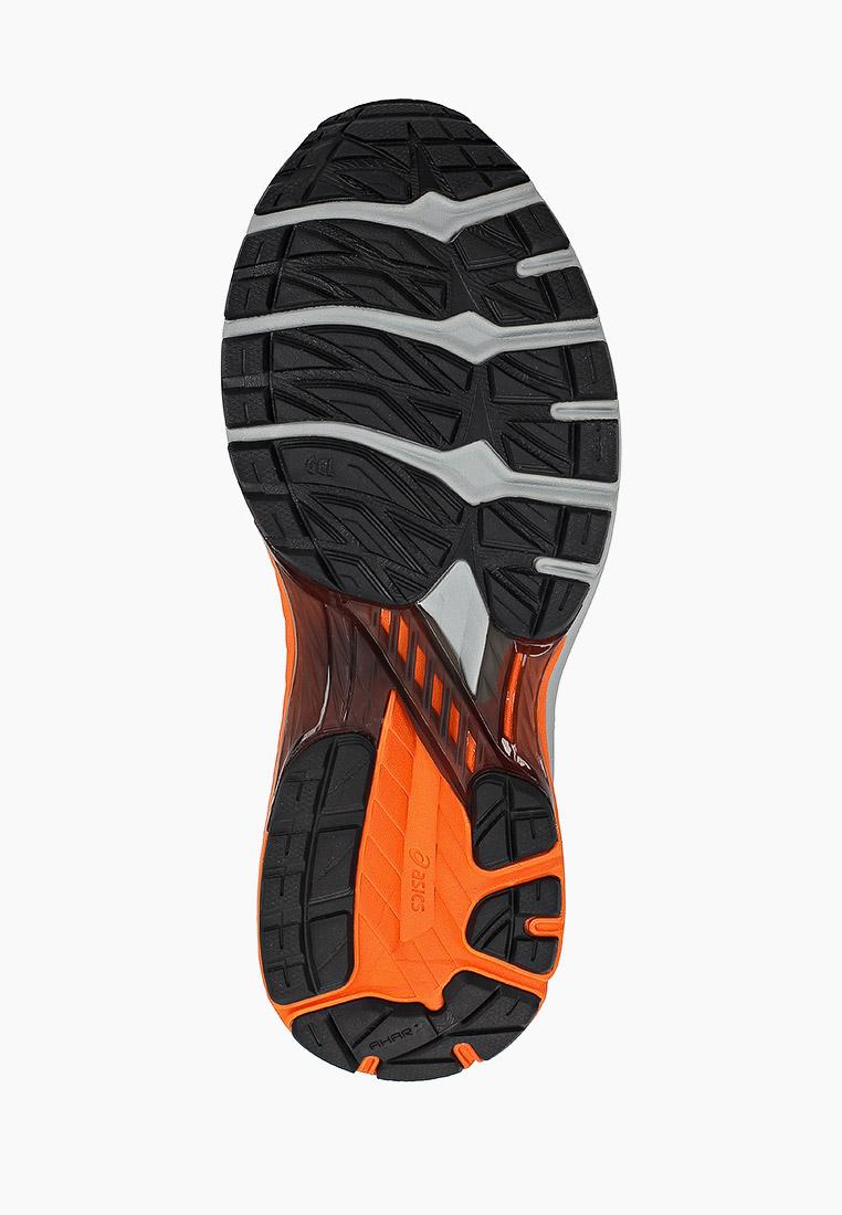 Мужские кроссовки Asics (Асикс) 1011B046: изображение 5