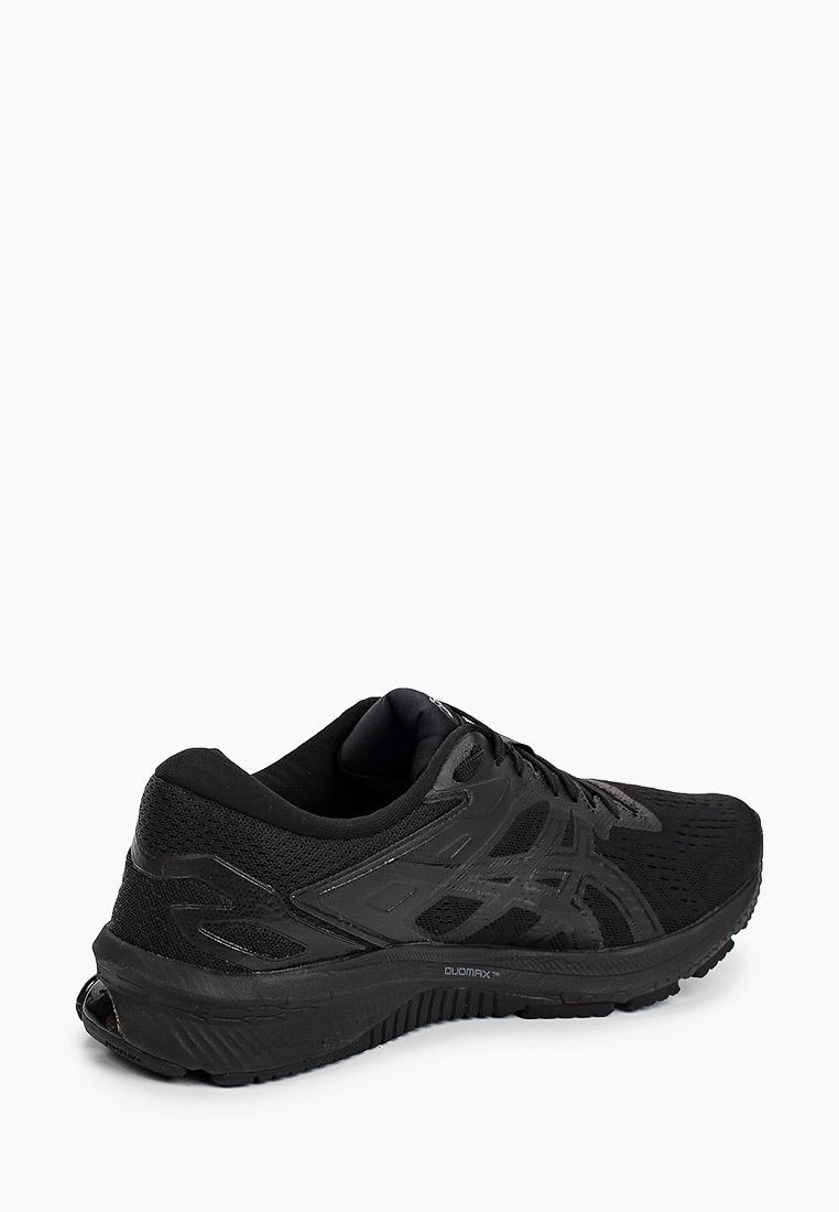 Мужские кроссовки Asics (Асикс) 1011B001: изображение 3