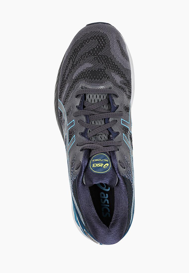 Мужские кроссовки Asics (Асикс) 1011B004: изображение 4