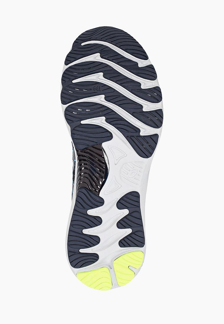 Мужские кроссовки Asics (Асикс) 1011B004: изображение 5