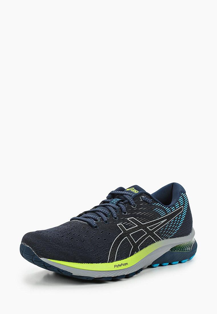 Мужские кроссовки Asics (Асикс) 1011A862: изображение 7