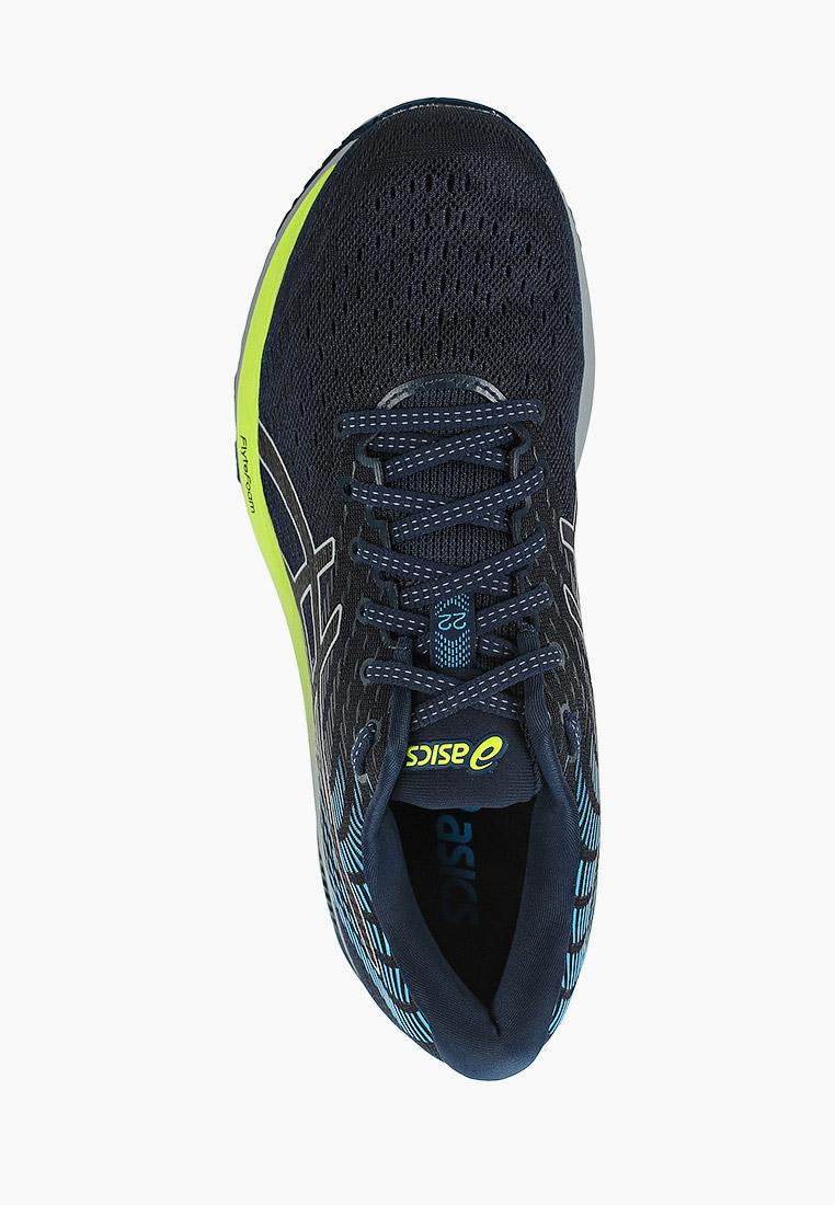 Мужские кроссовки Asics (Асикс) 1011A862: изображение 9