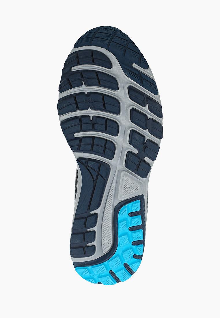 Мужские кроссовки Asics (Асикс) 1011A862: изображение 10