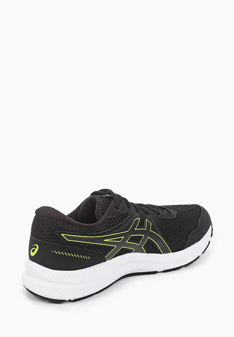 Мужские кроссовки Asics (Асикс) 1011B040: изображение 3