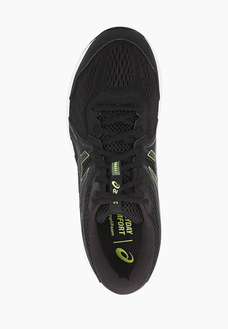 Мужские кроссовки Asics (Асикс) 1011B040: изображение 4