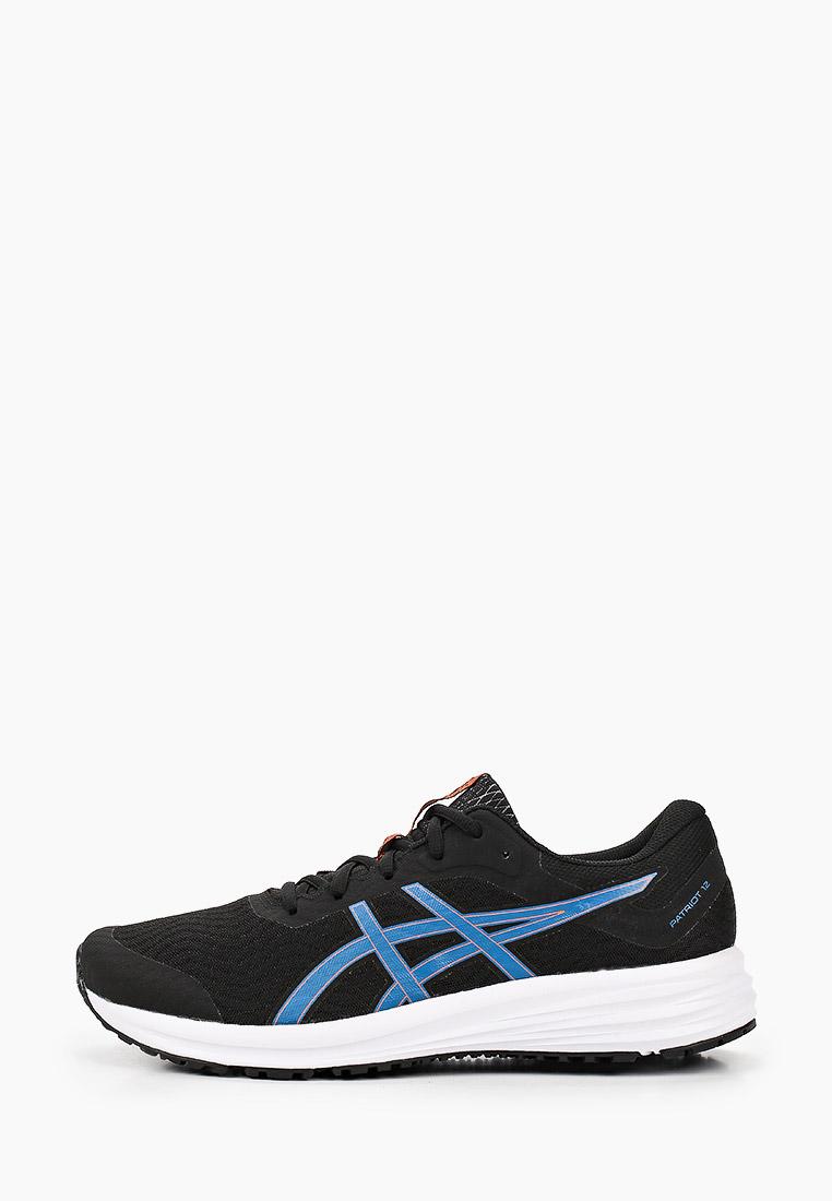 Мужские кроссовки Asics (Асикс) 1011A823: изображение 6