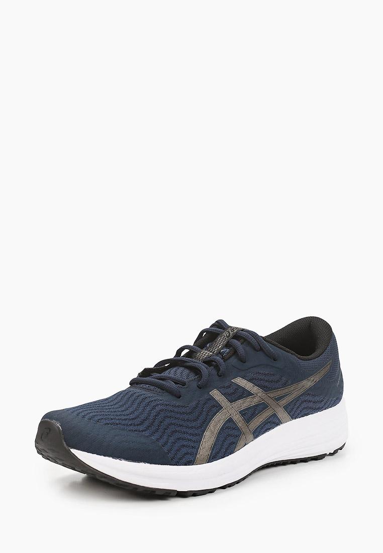Мужские кроссовки Asics (Асикс) 1011A823: изображение 7