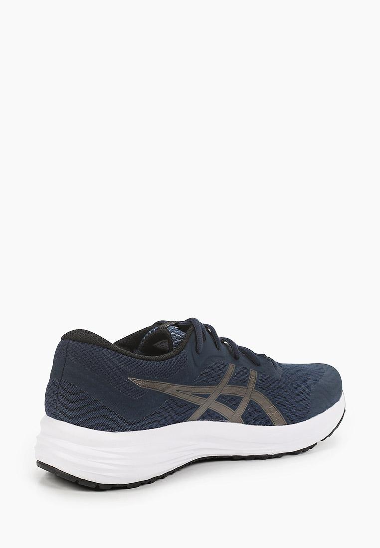Мужские кроссовки Asics (Асикс) 1011A823: изображение 8