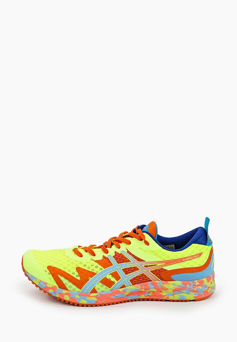 Мужские кроссовки Asics (Асикс) 1011B277