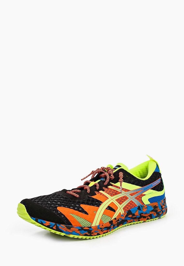 Мужские кроссовки Asics (Асикс) 1011B277: изображение 2