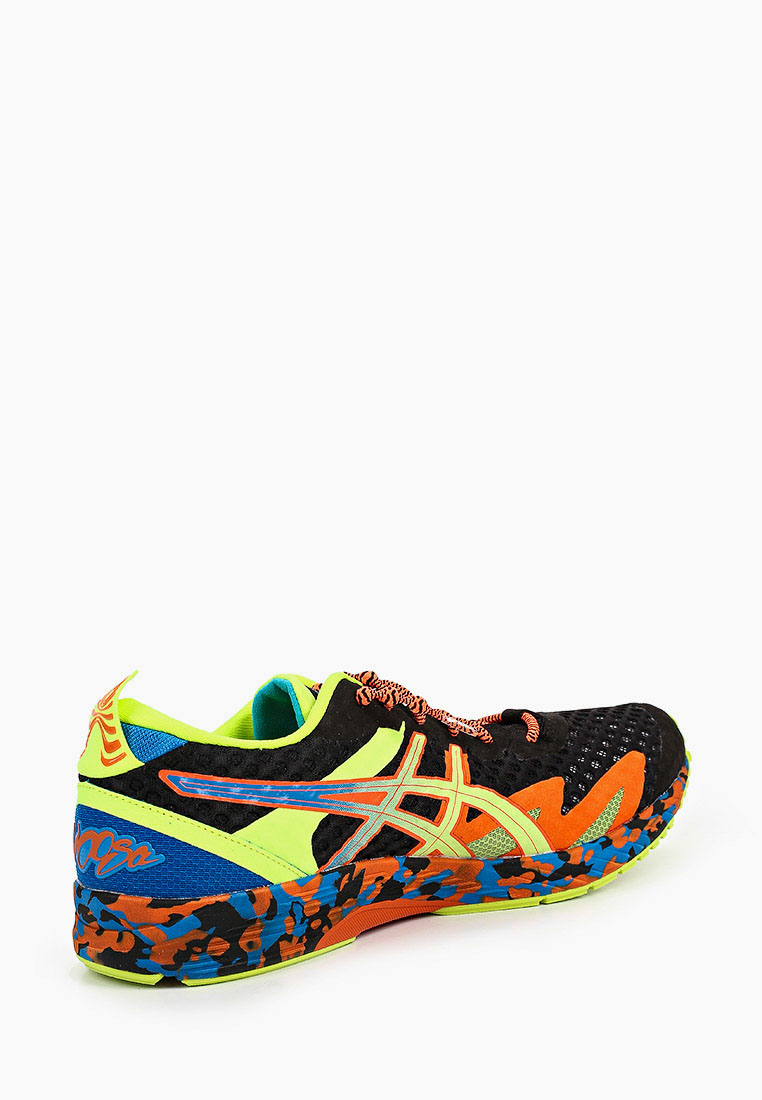 Мужские кроссовки Asics (Асикс) 1011B277: изображение 3