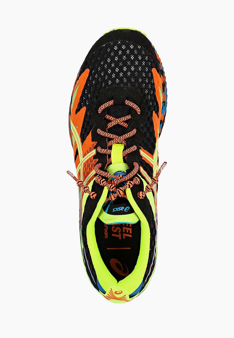 Мужские кроссовки Asics (Асикс) 1011B277: изображение 4