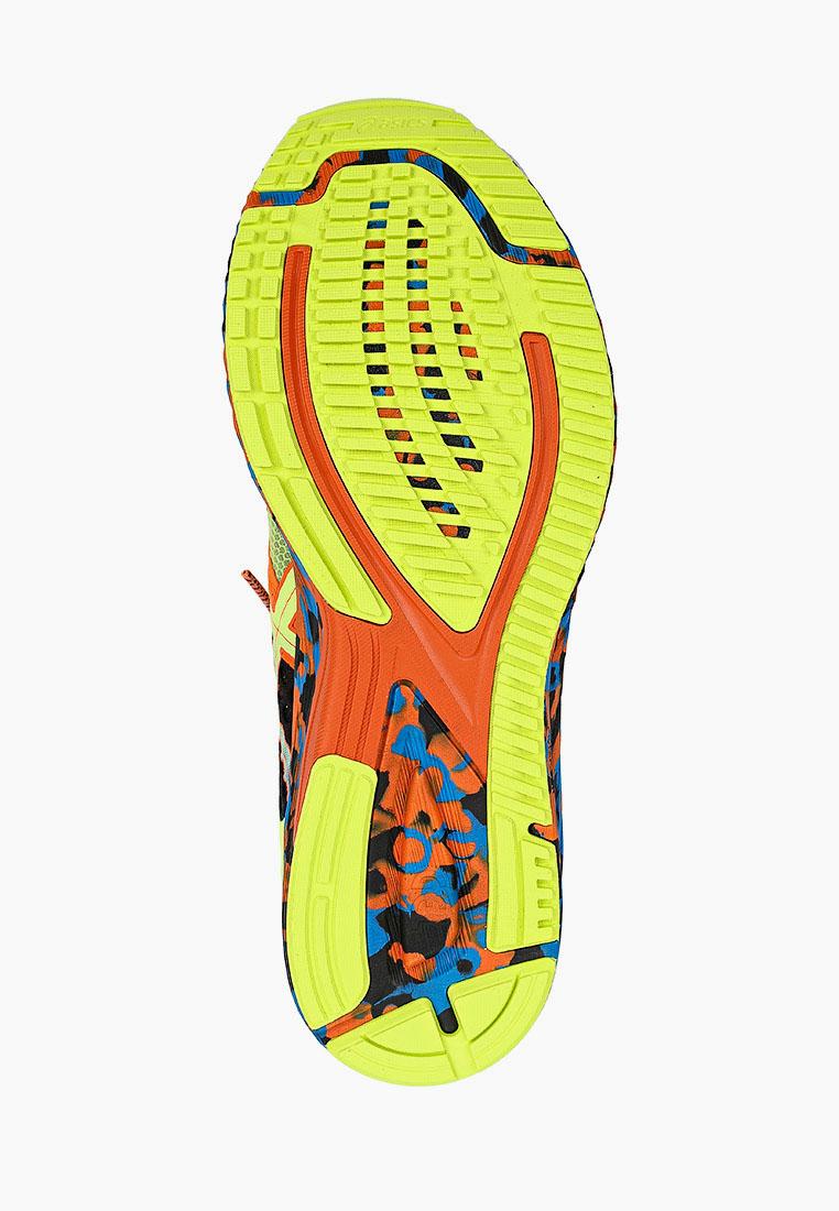 Мужские кроссовки Asics (Асикс) 1011B277: изображение 5