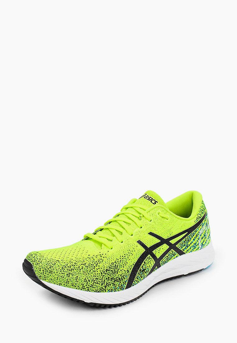 Мужские кроссовки Asics (Асикс) 1011B240: изображение 4