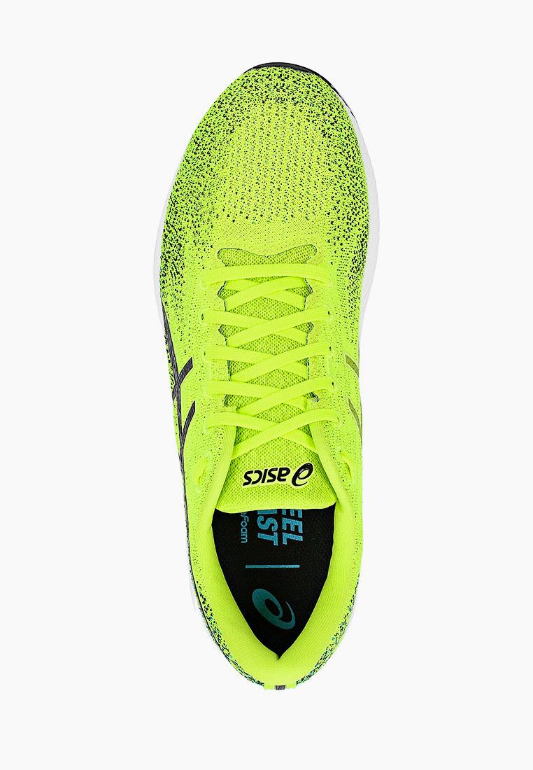 Мужские кроссовки Asics (Асикс) 1011B240: изображение 8