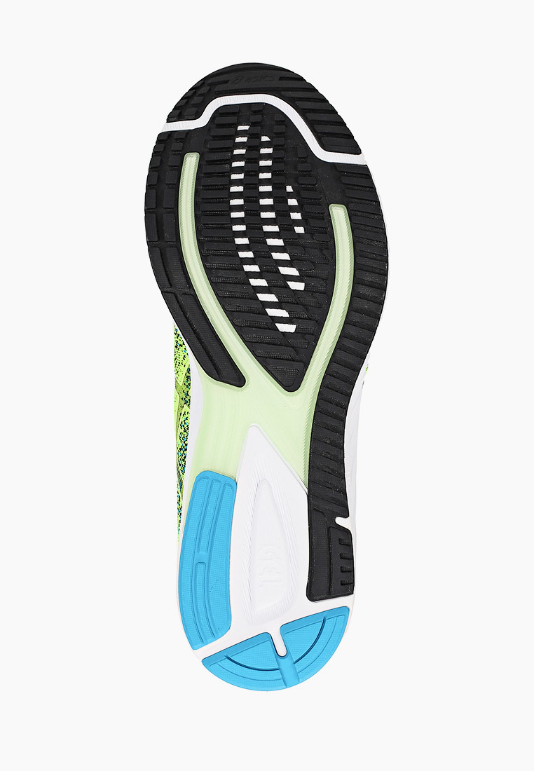 Мужские кроссовки Asics (Асикс) 1011B240: изображение 9