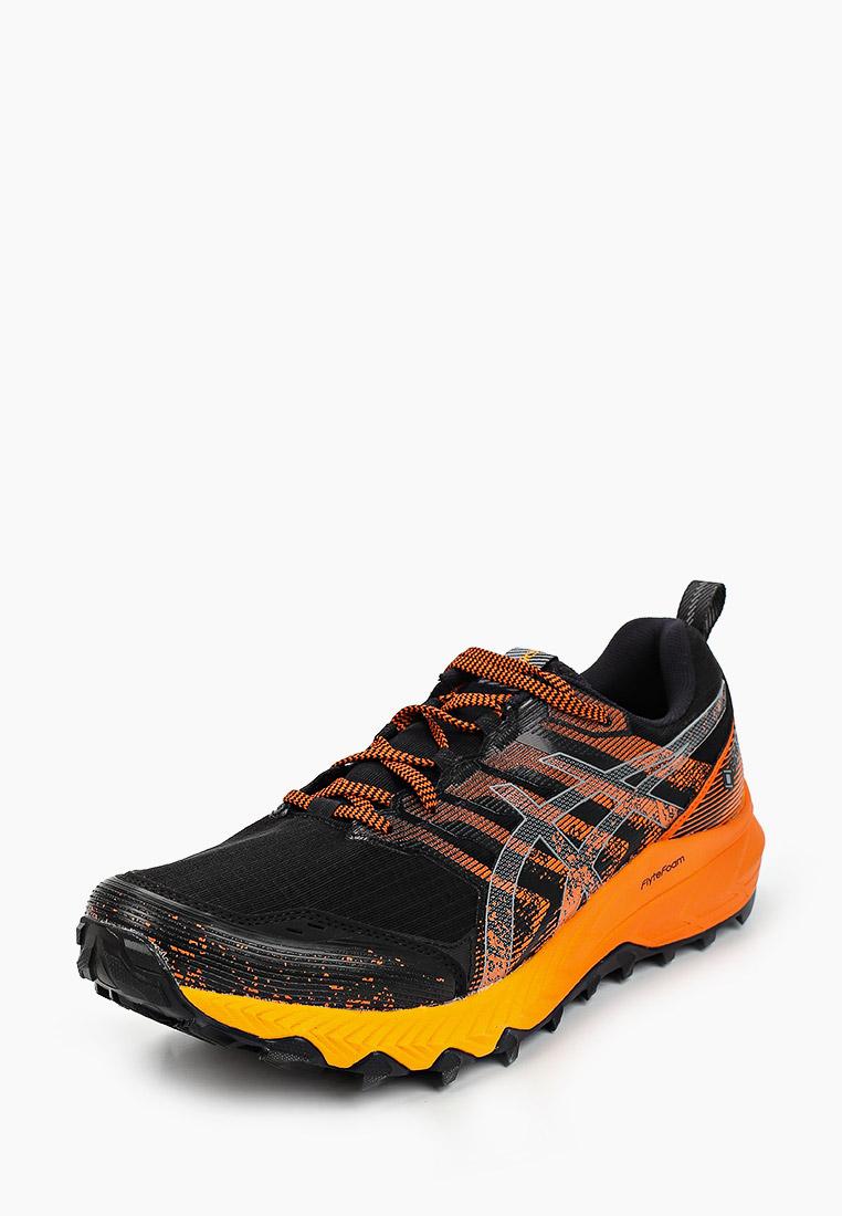 Мужские кроссовки Asics (Асикс) 1011B027: изображение 2