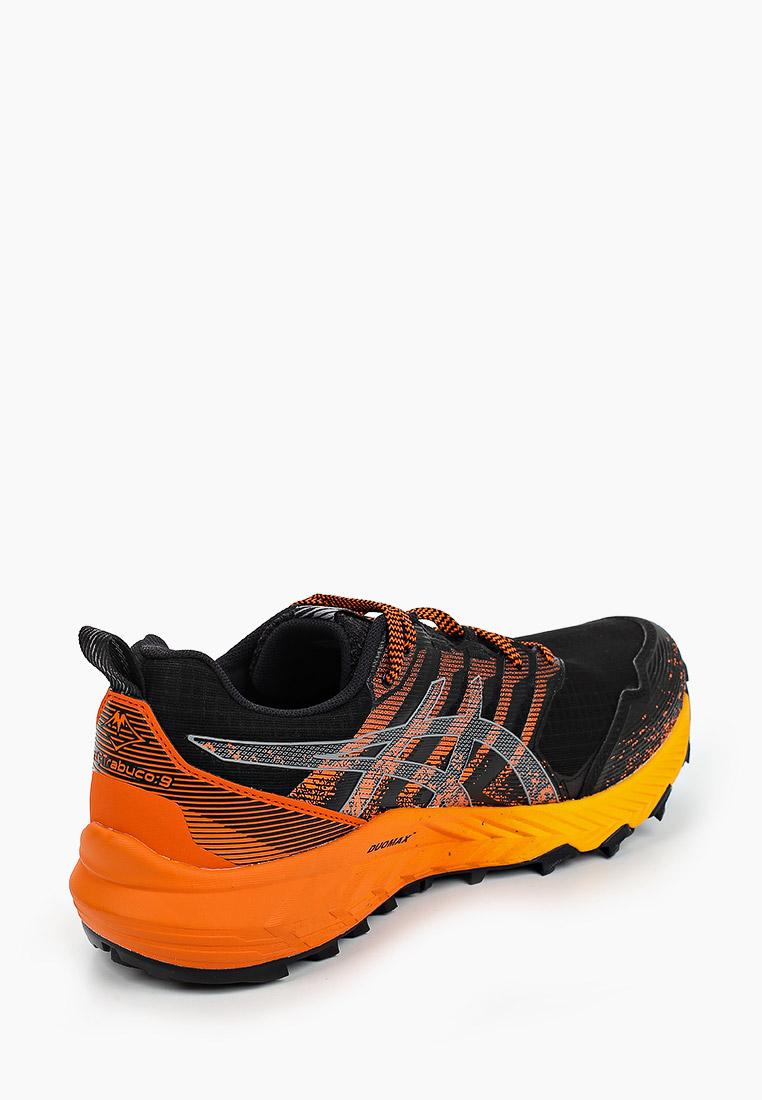 Мужские кроссовки Asics (Асикс) 1011B027: изображение 3