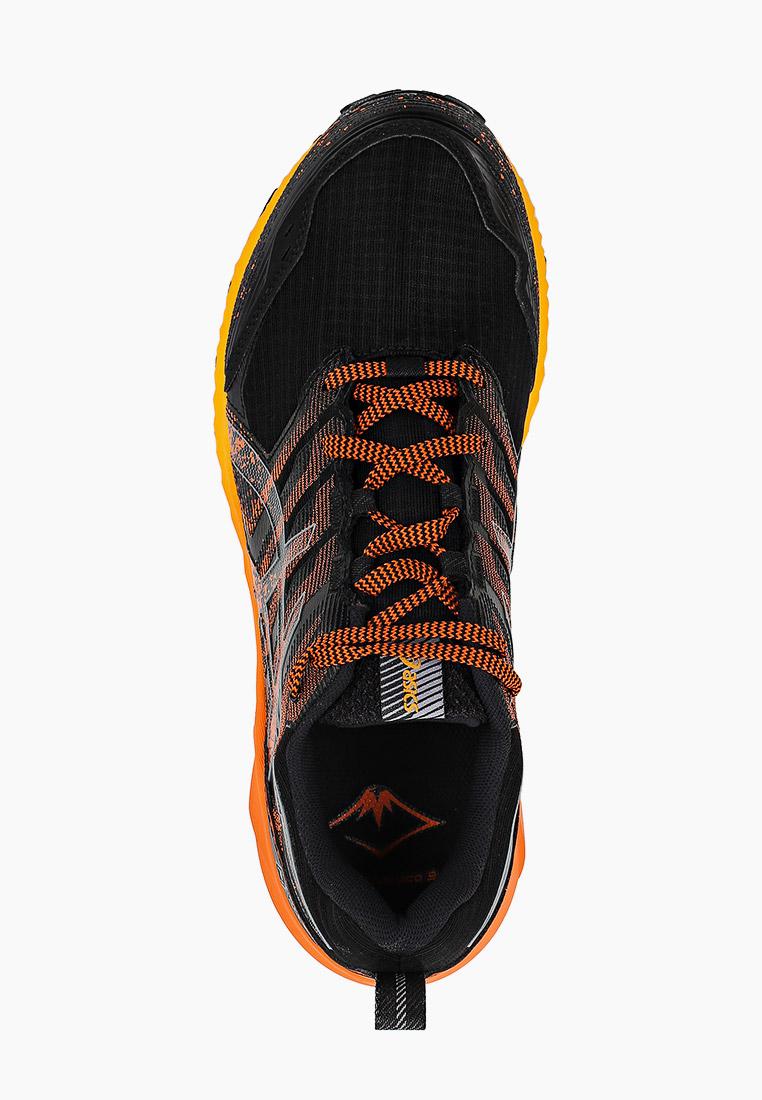 Мужские кроссовки Asics (Асикс) 1011B027: изображение 4