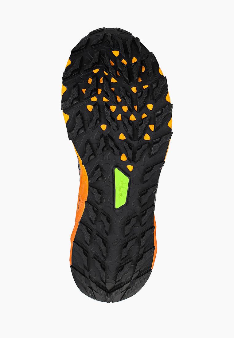 Мужские кроссовки Asics (Асикс) 1011B027: изображение 5