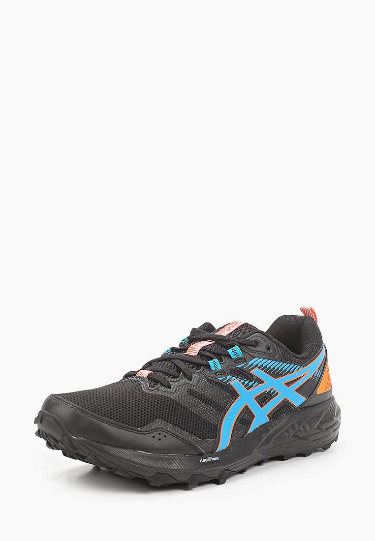 Мужские кроссовки Asics (Асикс) 1011B050: изображение 2