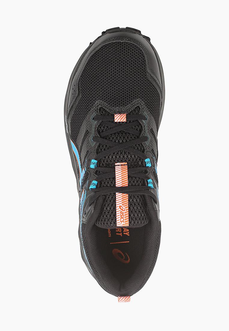 Мужские кроссовки Asics (Асикс) 1011B050: изображение 4