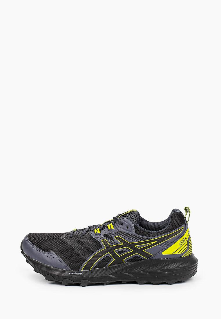 Мужские кроссовки Asics (Асикс) 1011B050: изображение 1