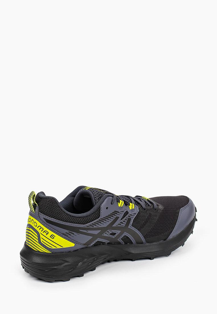 Мужские кроссовки Asics (Асикс) 1011B050: изображение 3