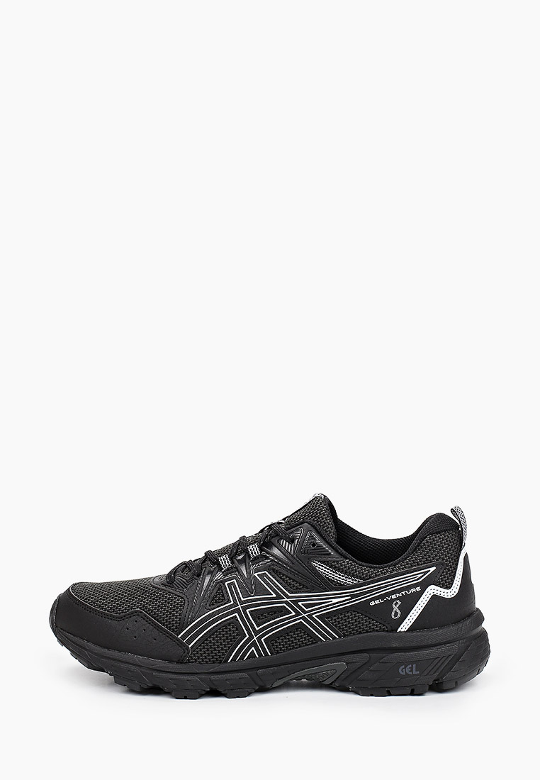 Мужские кроссовки Asics (Асикс) 1011A824