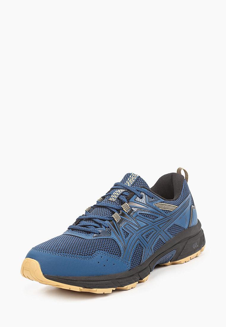 Мужские кроссовки Asics (Асикс) 1011A824: изображение 2