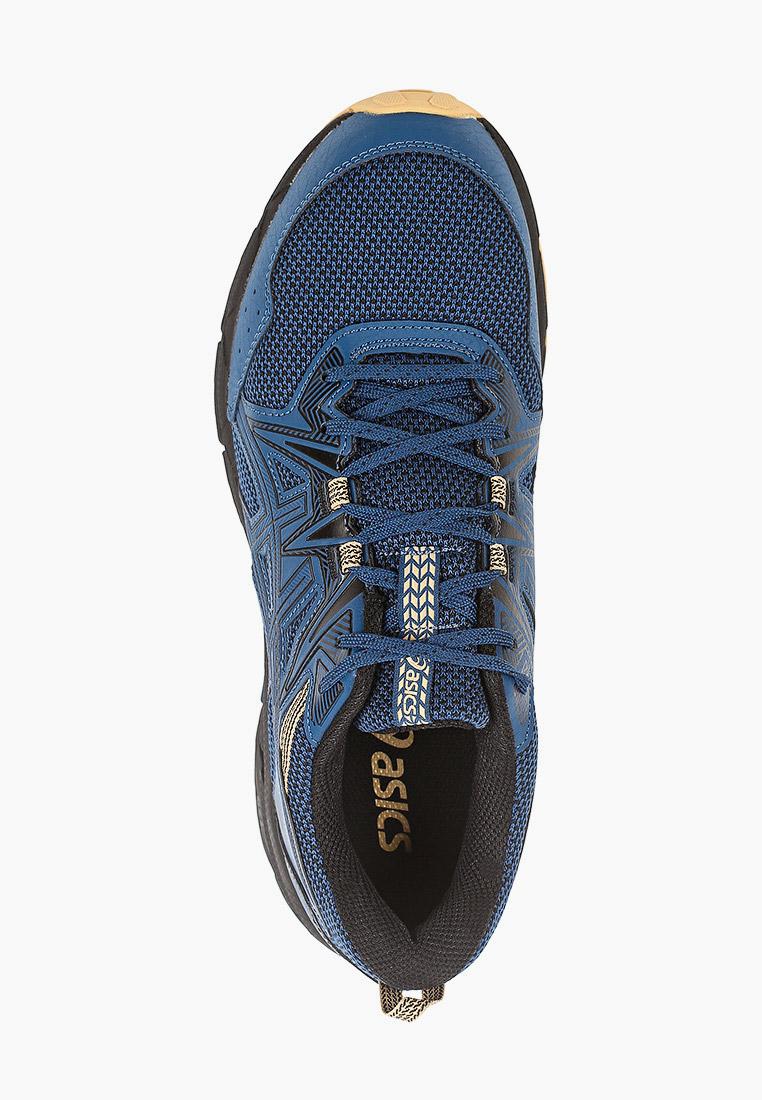 Мужские кроссовки Asics (Асикс) 1011A824: изображение 4