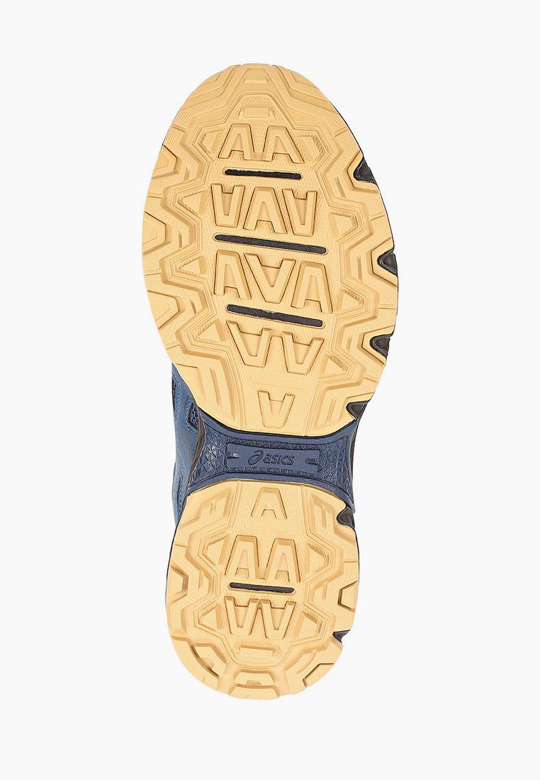 Мужские кроссовки Asics (Асикс) 1011A824: изображение 5