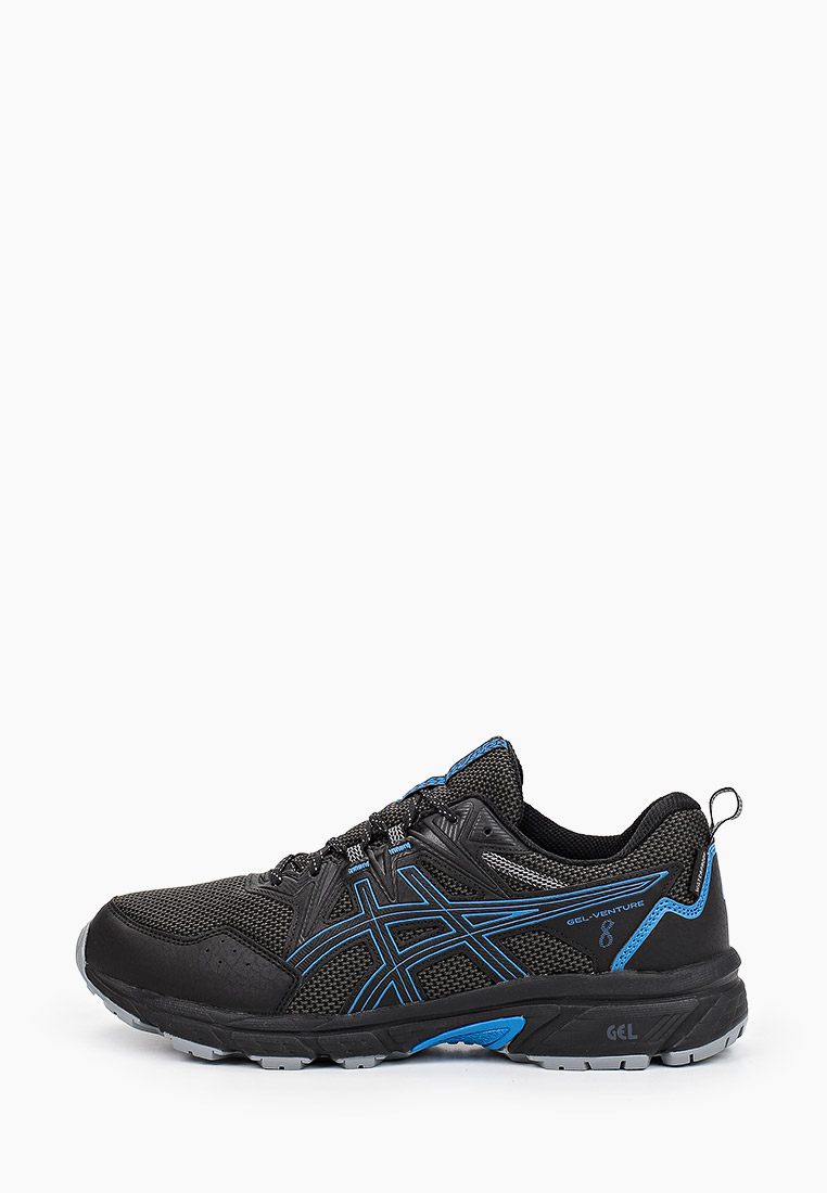 Мужские кроссовки Asics (Асикс) 1011A825