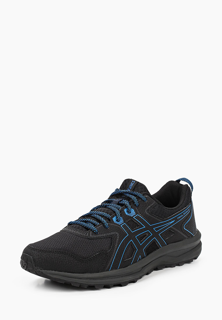Мужские кроссовки Asics (Асикс) 1011A663: изображение 7